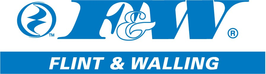 flint walling logo