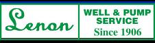 Lenen Well & Pump Service