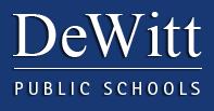 Dewitt Public Schools